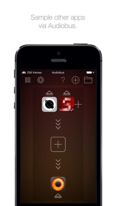 Loopy screenshot two