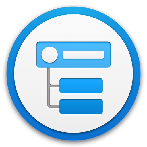 iMap Builder - Structure Your Thoughts