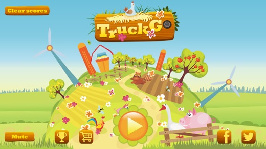 Truck Go Screenshot