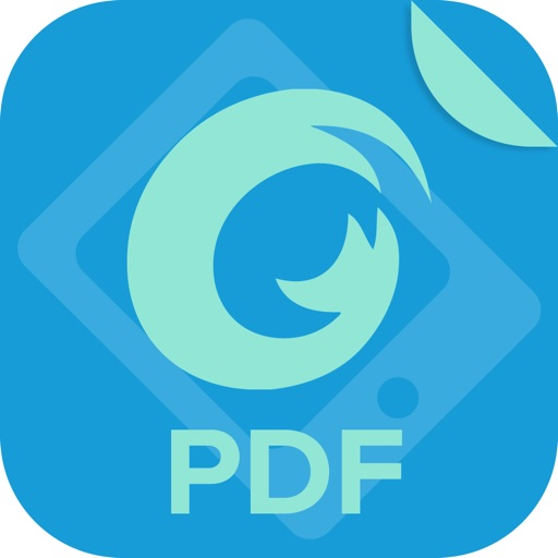 Foxit Mobile PDF with RMS
