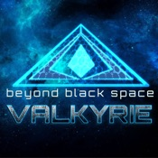 Beyond Black Space Valkyrie