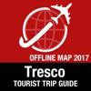 Tresco 旅遊指南+離線地圖