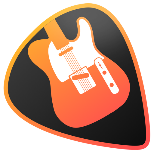 Guitar Tune Up - Chromatic Tuner Pro
