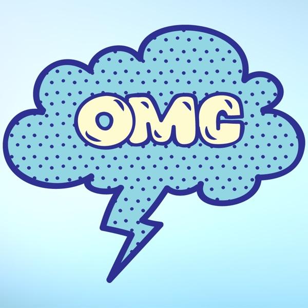 Blue Speech Bubble Words Text Sticker Pack APK Download Free