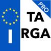 iTarga Pro - Calcola bollo RCA furto con la targa