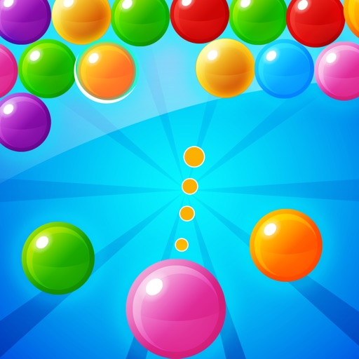 Puzzle Bubble Free - Blast Shooter Games iOS App