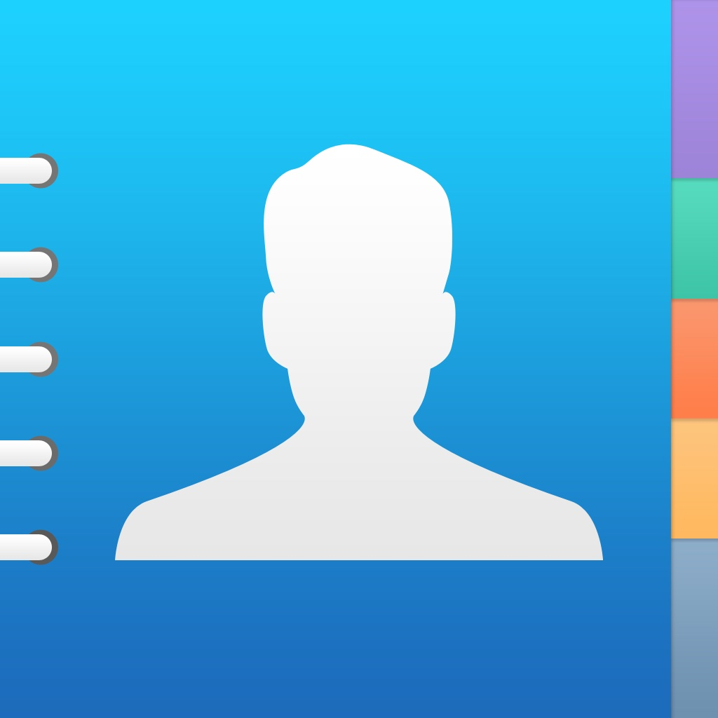 Contacts Journal CRM: Build Business Relationships