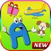 abecedario alfabeto juego inglés vocabulario Wiki