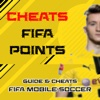 Cheats for FIFA Mobile Soccer - Free Points fifa games free