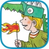 Phonics Spelling Dictionary - Biff, Chip & Kipper