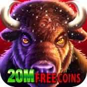 Buffalo Slots - Royal Casino Fun Slot Machines  hacken