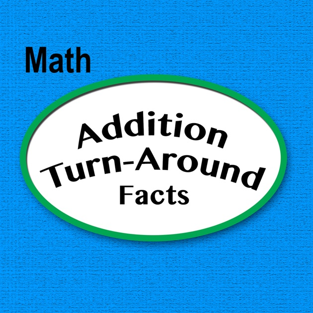 Thesuperstore Info: Math Addition Turn-Around Facts On The App Store