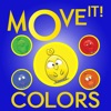MoveIt! Colors app free for iPhone/iPad