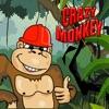 Crazy Monkey Deluxe Slot Machine