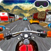 download VR Crazy Bike Race : Traffic Racing Pro  Seas.2
