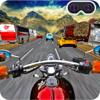 VR Crazy Bike Race : Traffic Racing Pro  Seas.2 App
