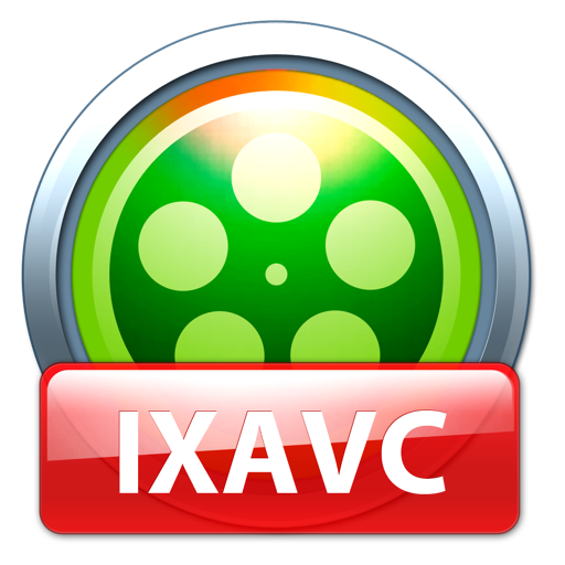 iXAVC Converter