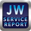 JW Service Report 2016