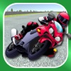 バイク レース ノックアウト 3D - レーシングゲーム