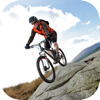 Downhill MTB Offroad Bicycle Simulator