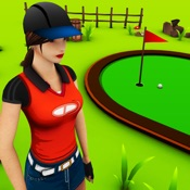 3D迷你高尔夫 – Mini Golf Game 3D Plus [iOS]