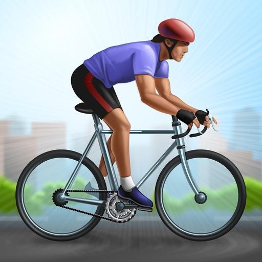 骑自行车日志