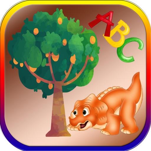ABC Dinosaurs Writing Handwriting Listening iOS App