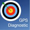 GPS Diagnostic - Satelliten Testen & Koordinaten