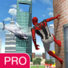 Superhero Adventure Game Pro