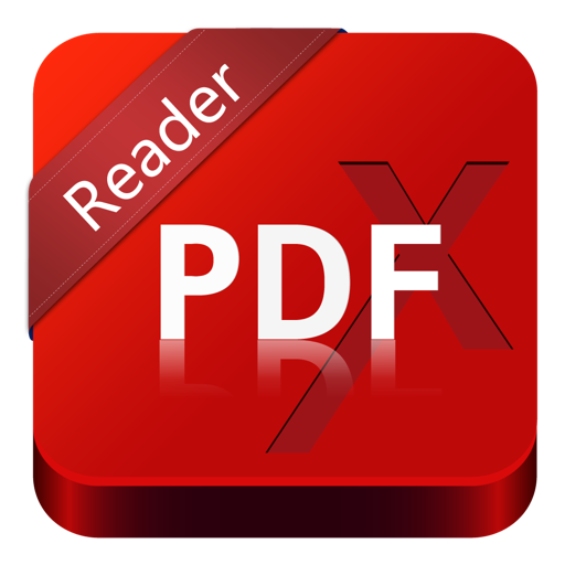 PDF Reader X - with PDF Annotation & Comment