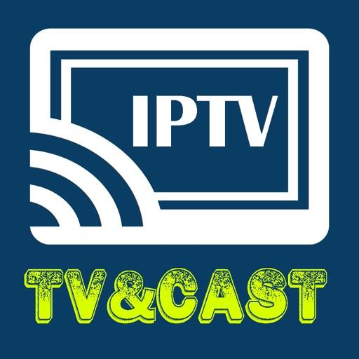 CAST IPTV: SUPPORT CHROMECAST by Canh Van Vu
