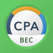 CPA BEC Mastery