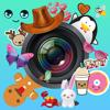 Adesivos e Filtros para Fotos – Efeitos Editor Pro