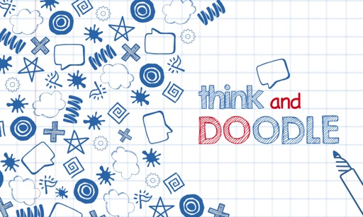 Think and Doodle iOS App