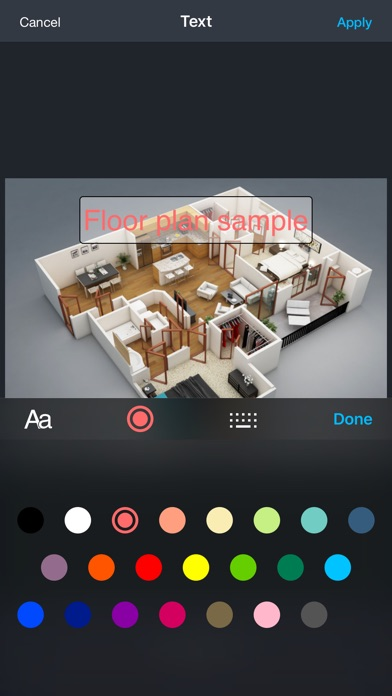 Magical Floor Plan Ideas Design Layout App Download
