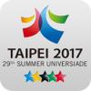 TAIPEI 2017