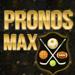 Pronosmax.fr 100% pronos et actus sur votre mobile