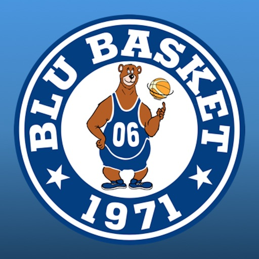 My Blu Basket