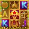 The Slot Machine — Huge Jackpot