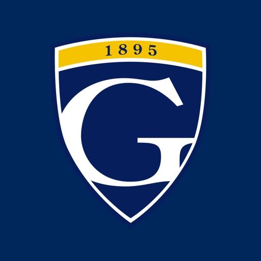 GUjackets.com Logo