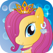 Dress Up Games for Girls - Fun Mermaid Pony Games