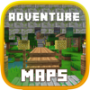 MAPS FOR MINECRAFT PE POCKET EDITION - ADVENTURE ! - Hoang Yen