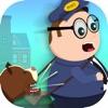 Tappy Postman - Jumping Game