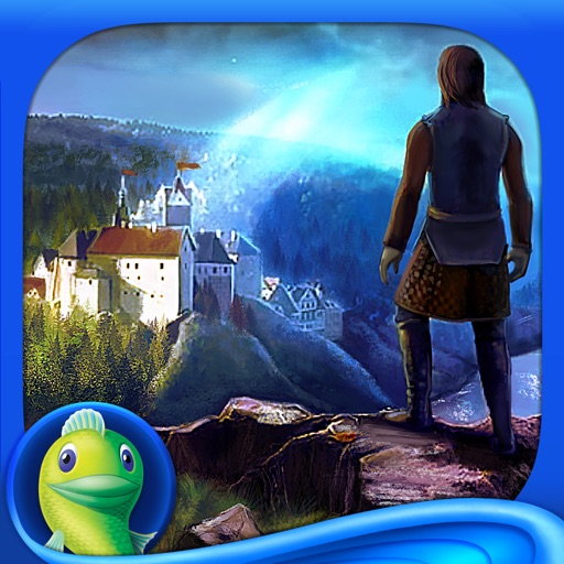 Chimeras cursed and forgotten hidden object by big fish for Big fish games inc