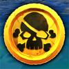 Pirate Quest: Blast Enemies and Loot Treasure!