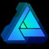 Affinity Designer 앱 아이콘 이미지