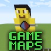 Games Maps For Minecraft PE (MCPE)