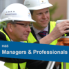 HS&E Exam (Managers & Professionals) - Great for CITB