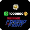Cheats For TRANSFORMERS: Forged to Fight
