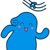 Blue Baby - Animated Stickers And Emoticons Wiki